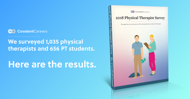 The 2018 General Survey of Physical Therapists and Students