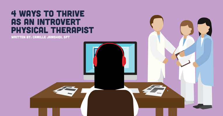 4 Ways to Thrive as an Introvert PT