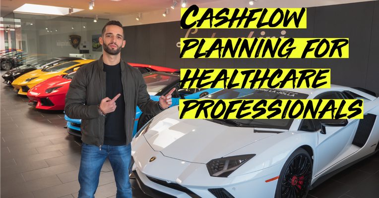 Personal Cash Flow Statement for Healthcare Professionals