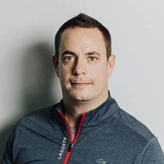Chris Walker, Recruiter
