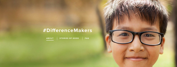 Essilor Recognizes DifferenceMakersWith Mission Trip To Southeast Asia