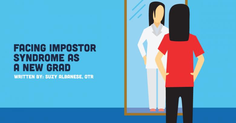Facing Impostor Syndrome as a New Grad