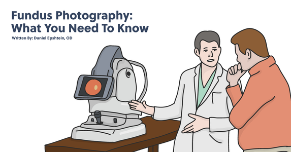 Fundus Photography: What You Need to Know