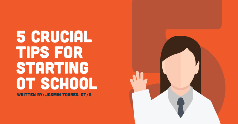 Occupational Therapy Graduate Programs >> 5 Crucial Tips For Starting Ot School Covalentcareers