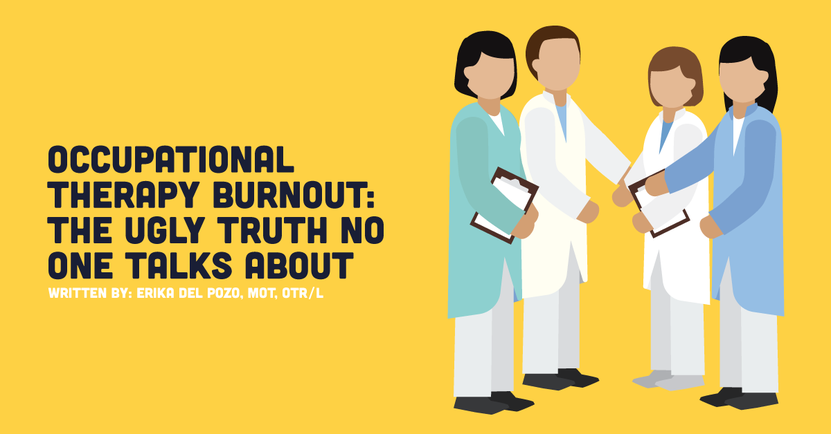 Occupational Therapy Burnout The Ugly Truth No One Talks About.png