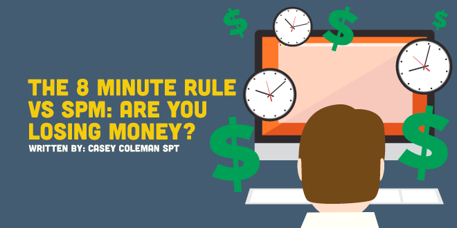 The 8 Minute Rule vs  SPM: Are You Losing Money? | CovalentCareers