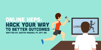 3 Ways Software Can Improve Physical Therapists' Efficiency