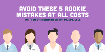 Avoid These 5 Rookie PT Mistakes at All Costs!
