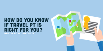 How Do You Know if Travel PT Is Right For You?