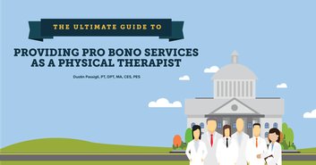 The Ultimate Guide to Pro Bono Physical Therapy