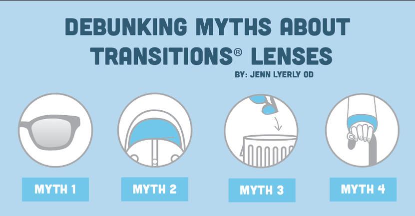 Debunking Myths About Transitions Lenses Covalentcareers