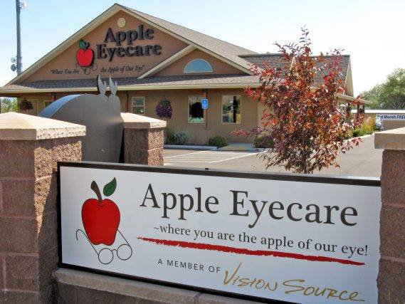 Apple Eyecare