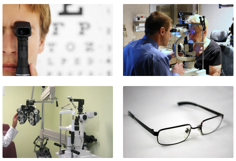 Atlee Gleaton Eye Care