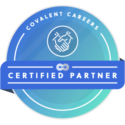 CovalentCareers Certified Partner