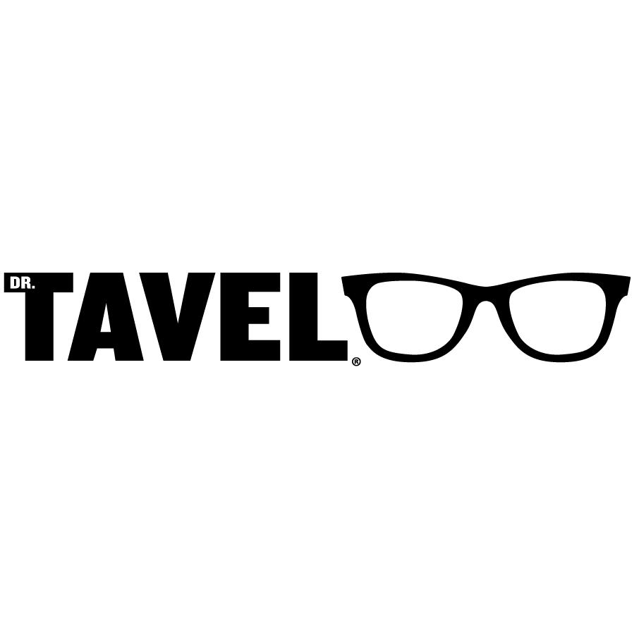 Dr. Tavel Family Eyecare logo