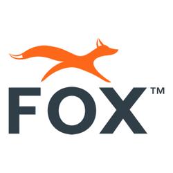 FOX Rehab logo