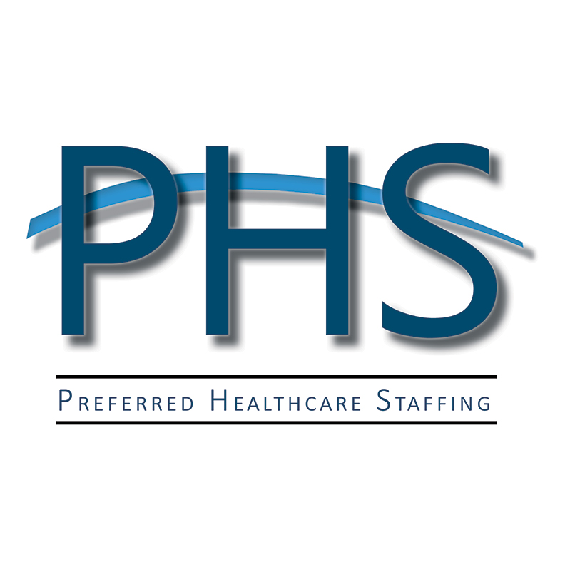 Preferred Healthcare Staffing logo