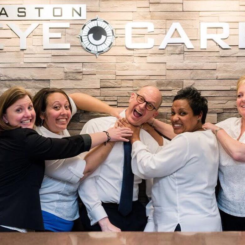 Easton Eyecare