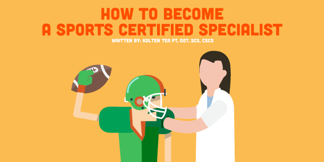 How to Become a Sports Certified Specialist | CovalentCareers