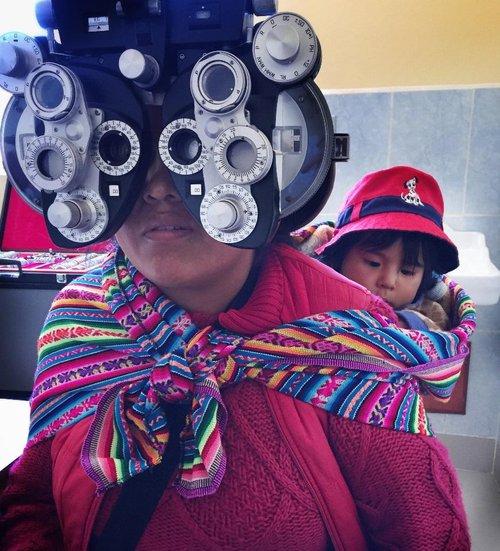patient-onesight-cuzco-peru
