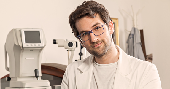 Is Board Certification in Medical Optometry Right for You?