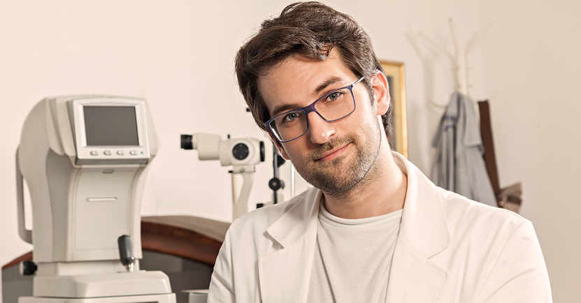 Is Board Certification in Medical Optometry Right for You