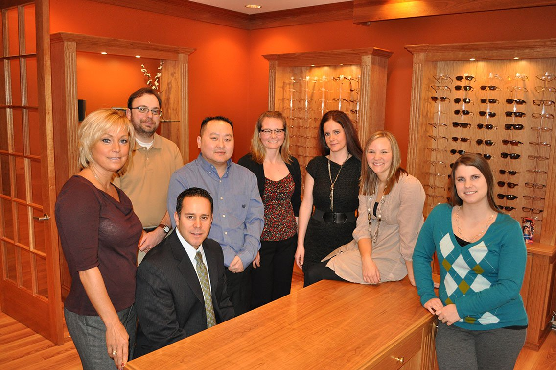 Music City Eye Care
