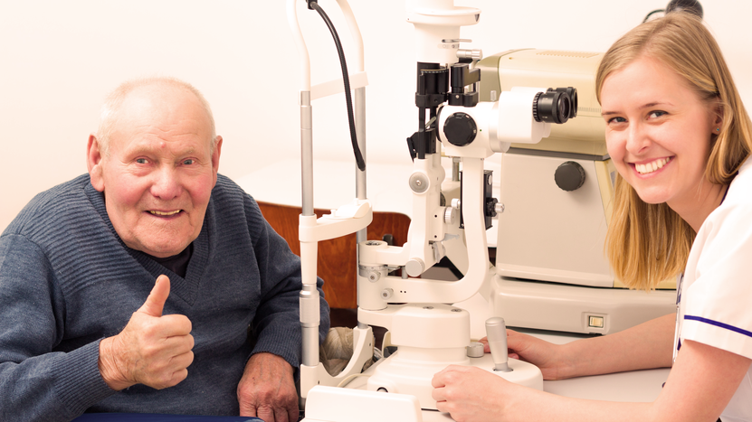 An Ophthalmic Technicians Guide To Dealing With Difficult Patients