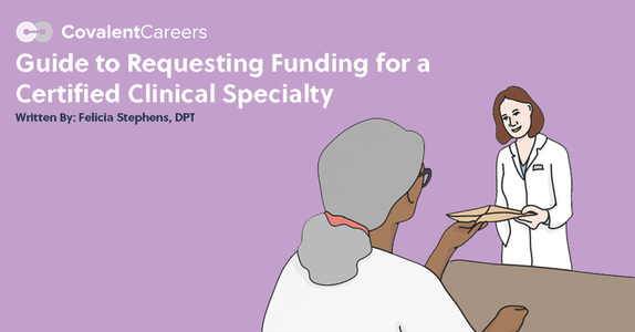 How to Get Your Employer to Pay for Your Physical Therapy Specialty Certification