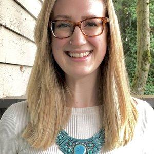 Sarah Shellard's Avatar