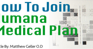 dr geller outlines how to join humana insurance