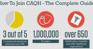 a guide to optometry and insurance with caqh and upd