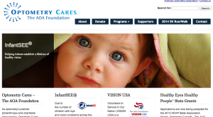 infantsee homepage