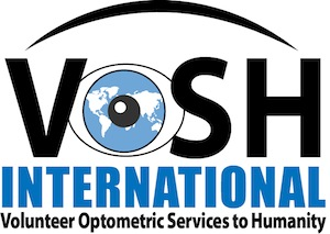 VOSH Corps: Seeking ODs to Serve Overseas