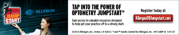 Allergan OD Jumpstart