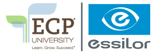 Essilor and ECP University