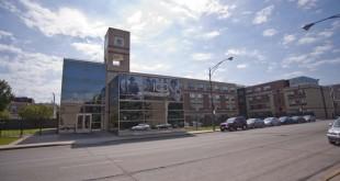 illinois college of optometry