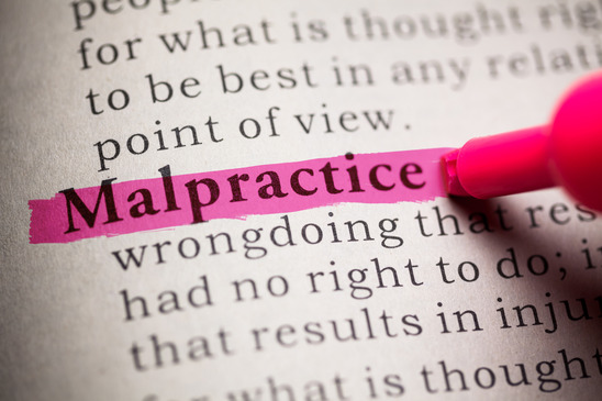 Optometrist Guide to Malpractice Insurance