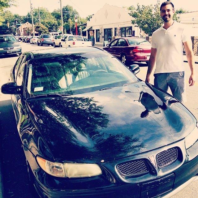 ryan corte buying selling car