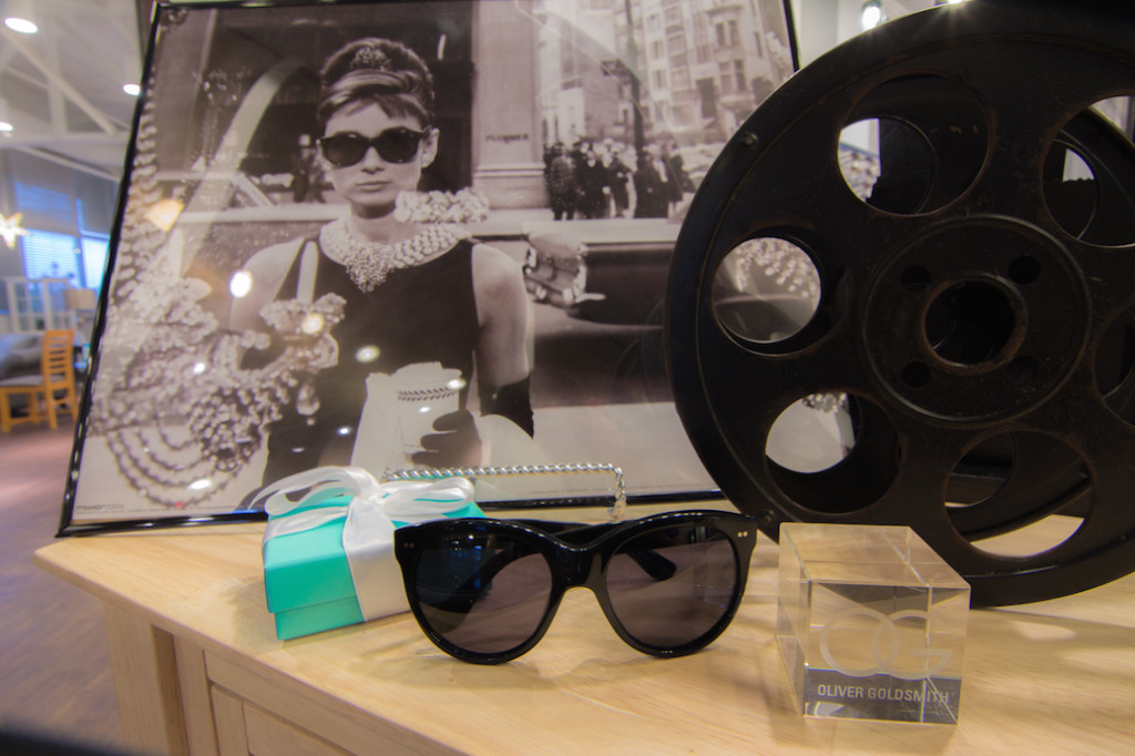 Pretty Sells – Increase Eye Wear Sales Using Visual Merchandising
