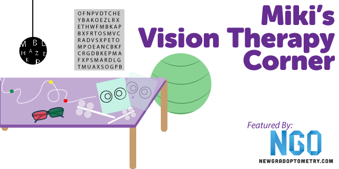 Vision therapy business plan