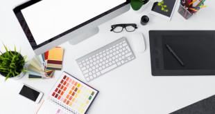 photodune-10075462-creative-professional-designers-desk-top-xs