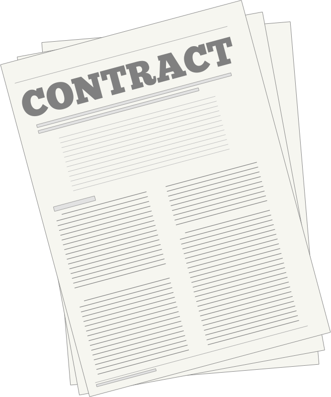 the ins and outs of corporate optometry  contracts  legality  and expectations