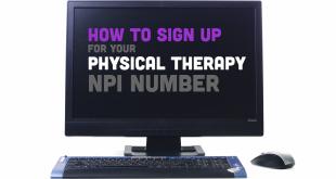 NPI number