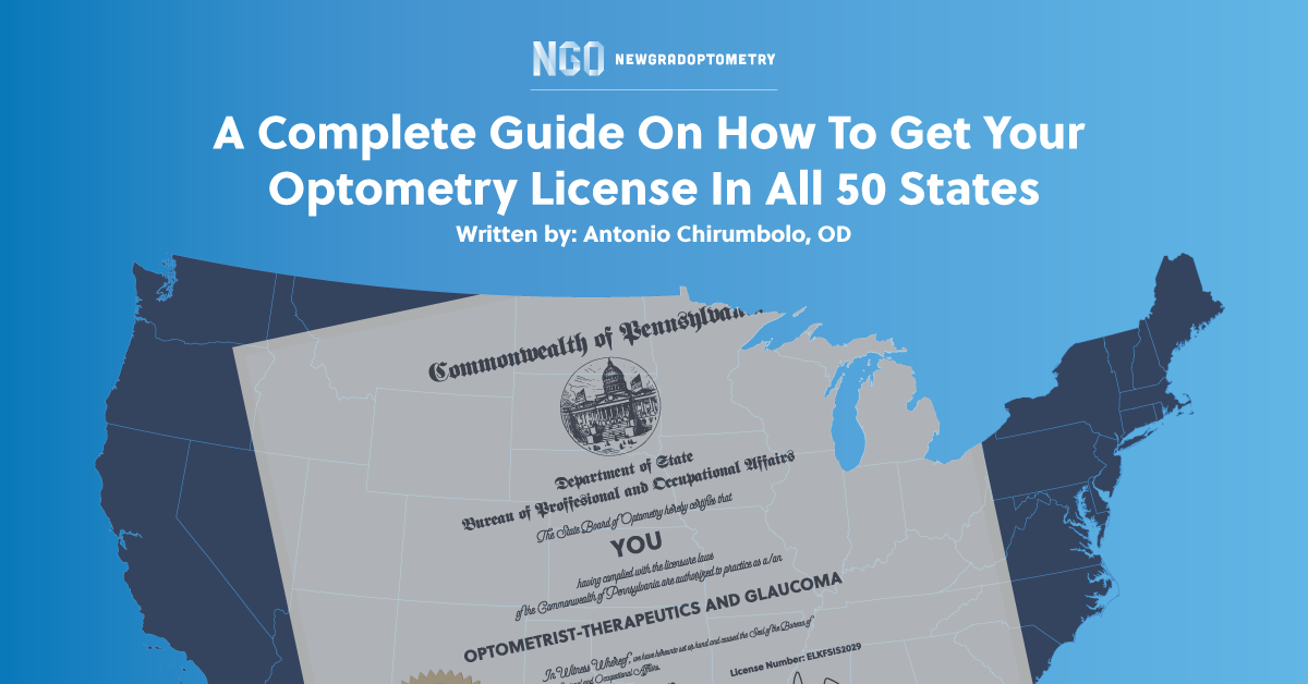 A-Complete-Guide-On-How-To-Get-Your-Optometry-License-In-All-50-States