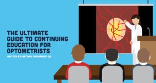 Ultimate Guide to Continuing Education for Optometrists
