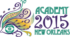Academy 2015 New Orleans: Registration and Housing Now Open