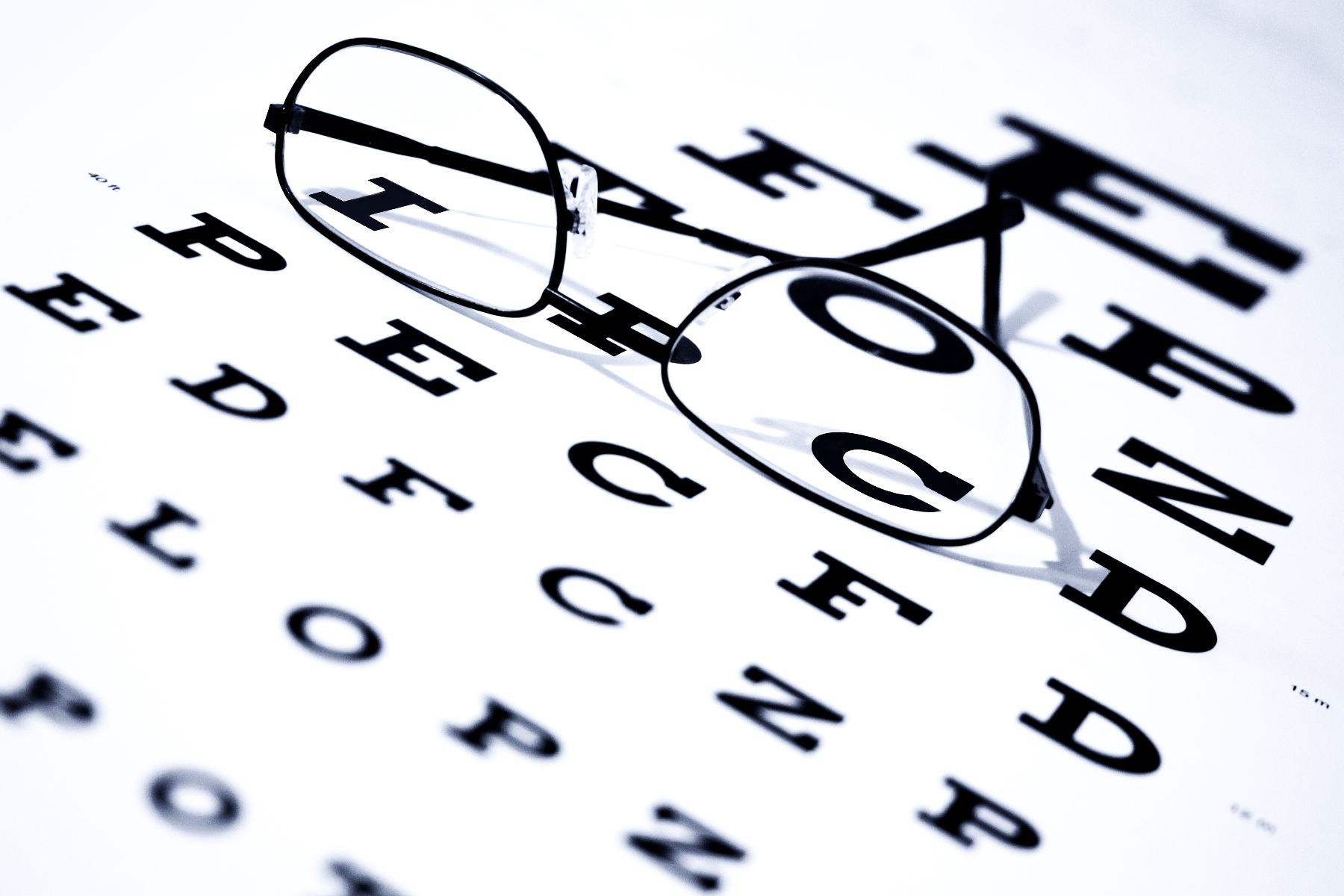 Everything you should know about visual acuity charts everything you should know about visual acuity charts newgradoptometry nvjuhfo Gallery