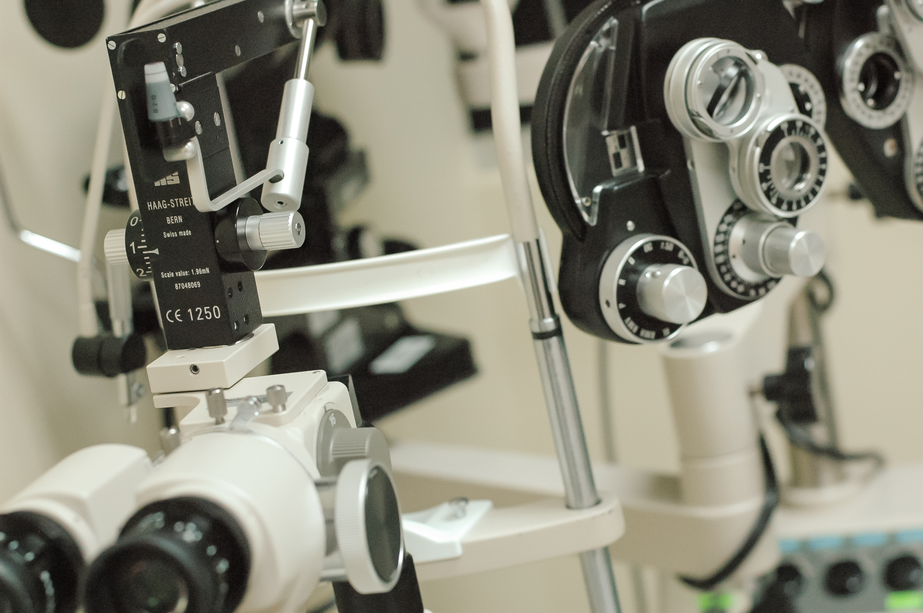 How Often Does Ophthalmic Equipment Need Maintenance?