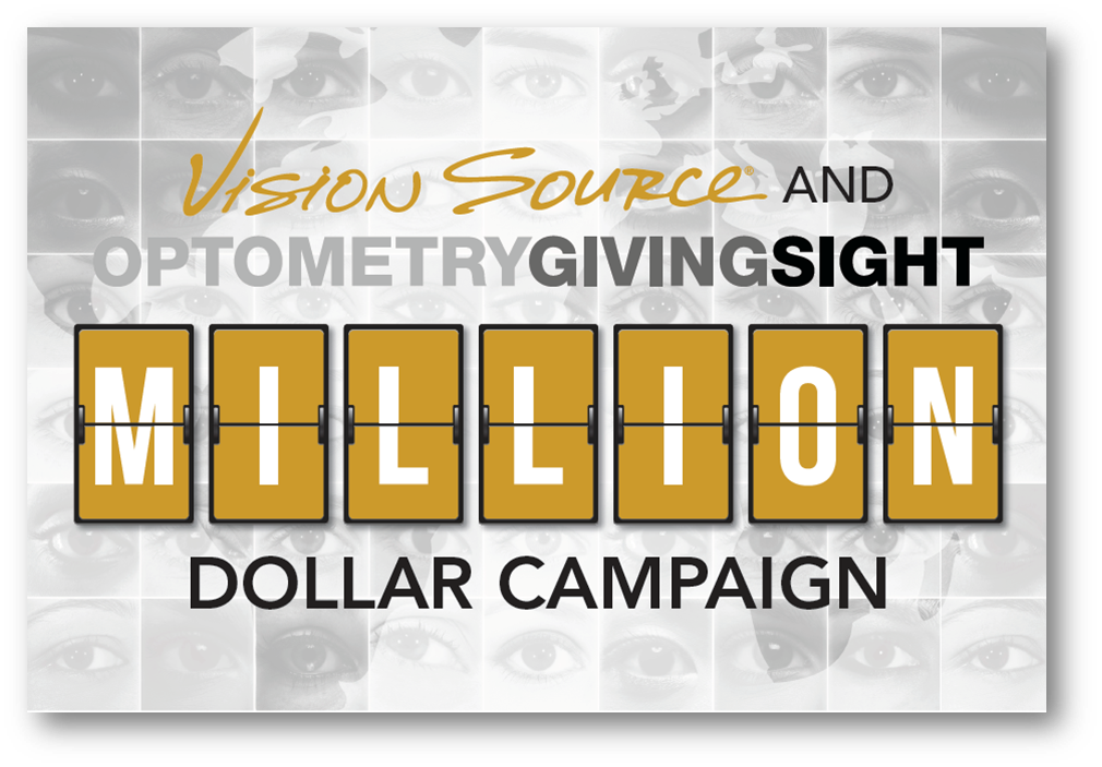 Vision Source Reaches Fundraising Milestone of $500K – Press Release